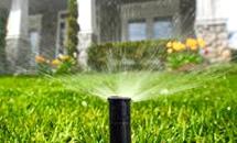 Sprinkler Activation, Winterization & Service